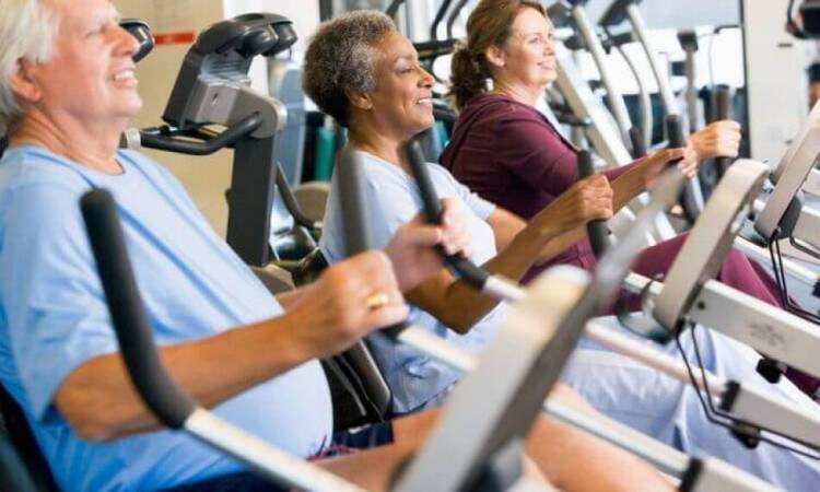 10 ways to stay healthy in old age