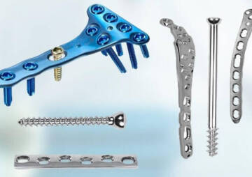 How Well Do You Know About Different Types of Orthopedic Plates?