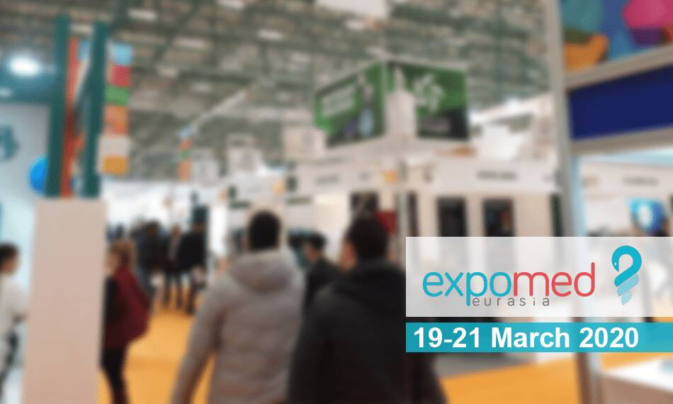 The biggest exhibition, Expomed 2020