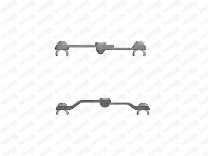 Implants - Cross Link